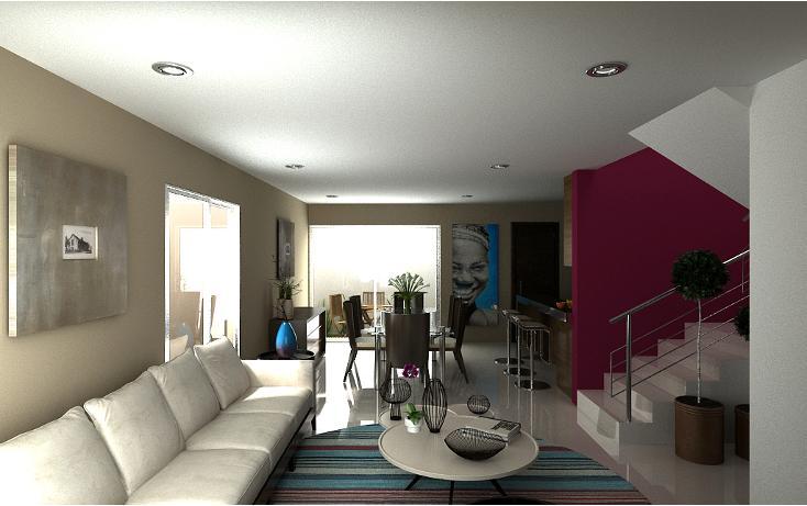 Foto de casa en venta en  , coatepec centro, coatepec, veracruz de ignacio de la llave, 1276381 No. 08