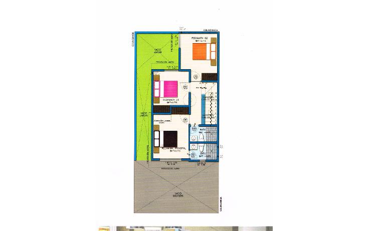 Foto de casa en venta en  , coatepec centro, coatepec, veracruz de ignacio de la llave, 1276381 No. 10