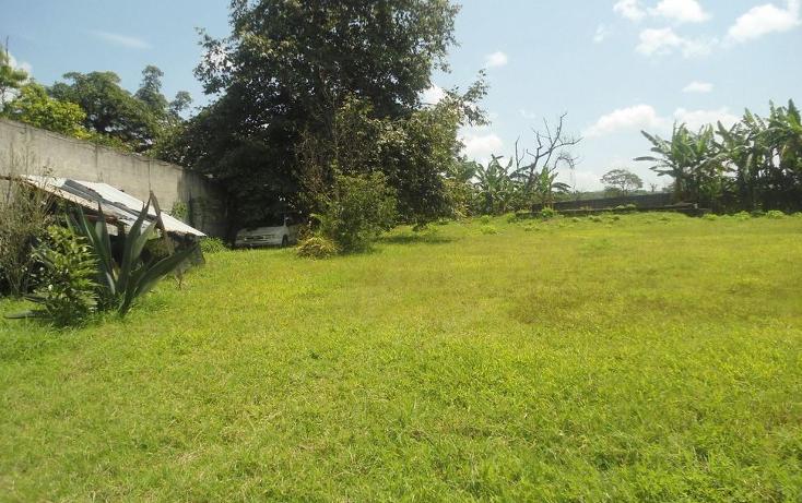 Foto de terreno habitacional en venta en  , coatepec centro, coatepec, veracruz de ignacio de la llave, 1295165 No. 02