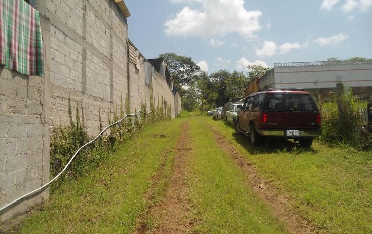 Foto de terreno habitacional en venta en  , coatepec centro, coatepec, veracruz de ignacio de la llave, 1295165 No. 06