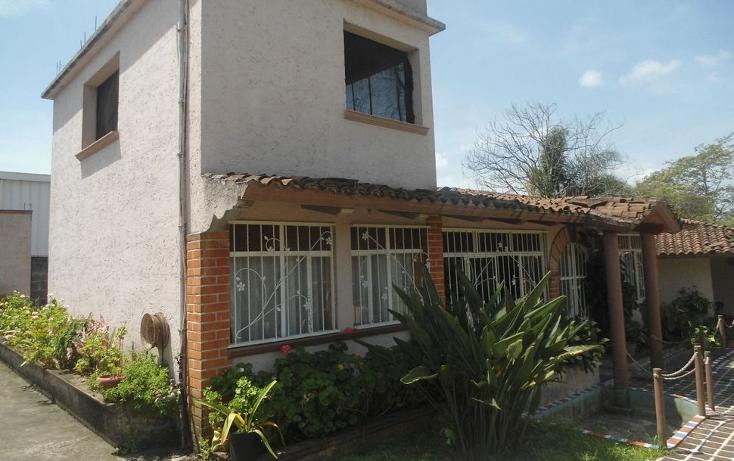 Foto de terreno habitacional en venta en  , coatepec centro, coatepec, veracruz de ignacio de la llave, 1295165 No. 15