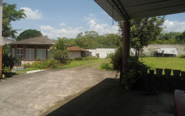 Foto de terreno habitacional en venta en  , coatepec centro, coatepec, veracruz de ignacio de la llave, 1295165 No. 17