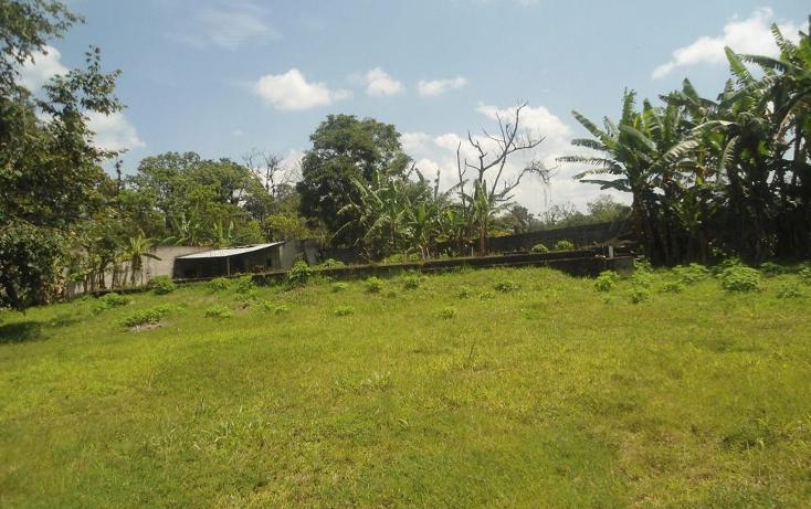 Foto de terreno habitacional en venta en  , coatepec centro, coatepec, veracruz de ignacio de la llave, 1295165 No. 19