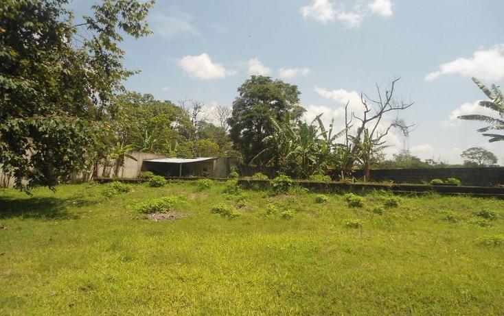 Foto de terreno habitacional en venta en  , coatepec centro, coatepec, veracruz de ignacio de la llave, 1295165 No. 21