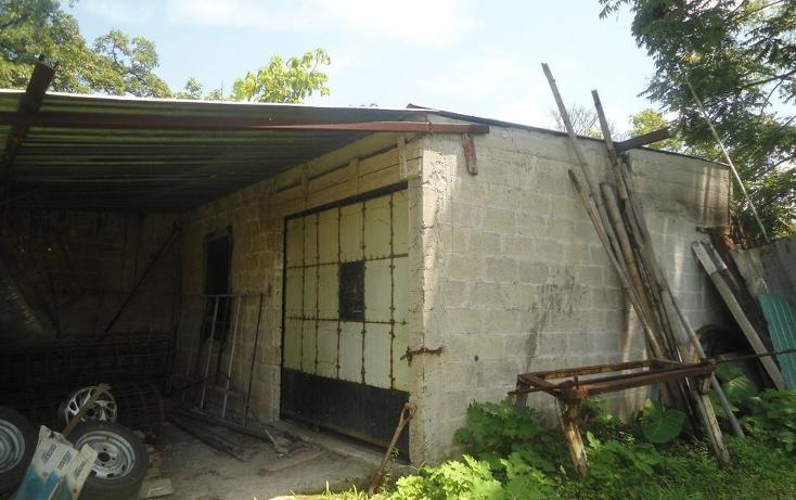 Foto de terreno habitacional en venta en  , coatepec centro, coatepec, veracruz de ignacio de la llave, 1295165 No. 23