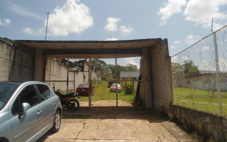 Foto de terreno habitacional en venta en  , coatepec centro, coatepec, veracruz de ignacio de la llave, 1295165 No. 24