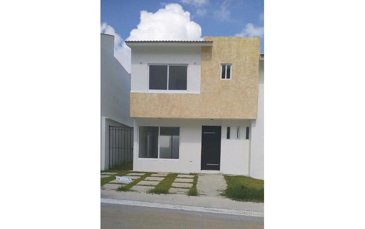 Foto de casa en venta en  , coatepec centro, coatepec, veracruz de ignacio de la llave, 1300503 No. 01
