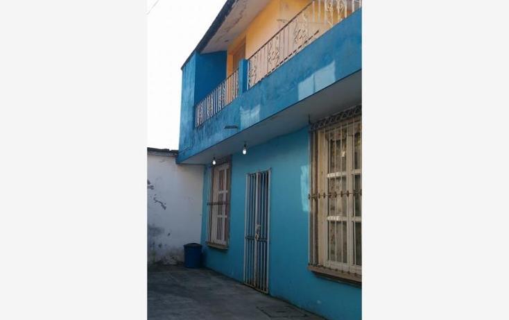 Foto de casa en venta en  , coatepec centro, coatepec, veracruz de ignacio de la llave, 1461177 No. 01
