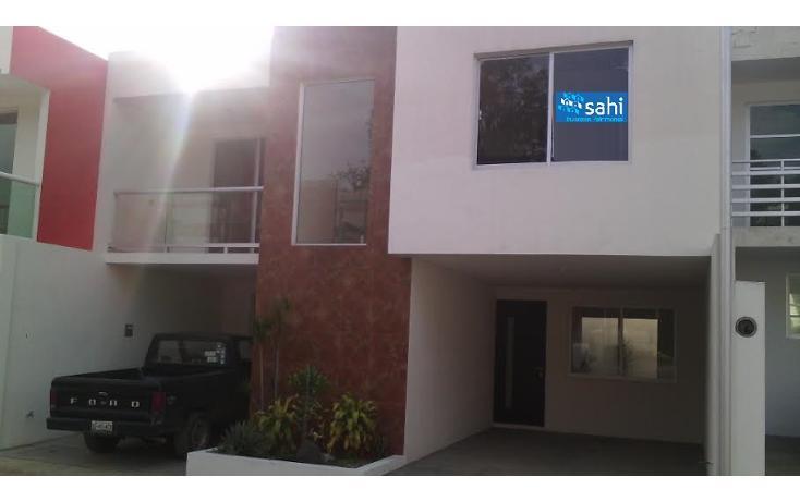 Foto de casa en venta en  , coatepec centro, coatepec, veracruz de ignacio de la llave, 1678928 No. 01