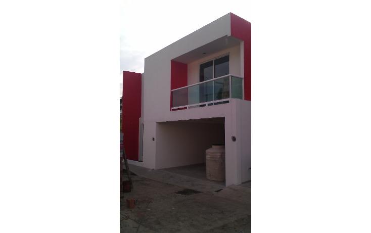 Foto de casa en venta en  , coatepec centro, coatepec, veracruz de ignacio de la llave, 1681208 No. 01
