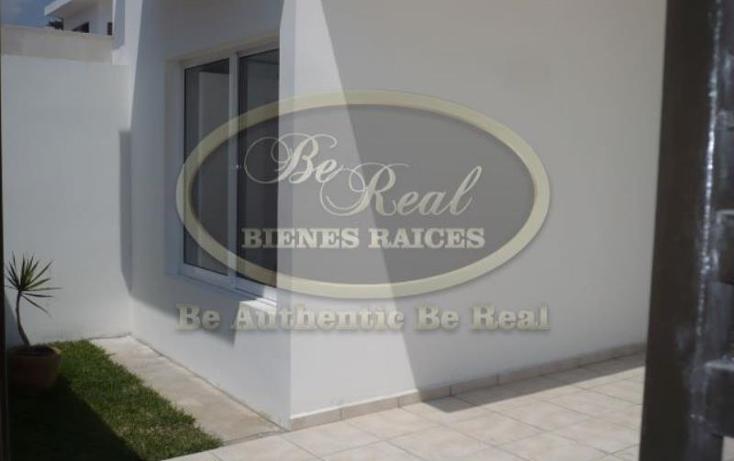 Foto de casa en venta en  , coatepec centro, coatepec, veracruz de ignacio de la llave, 1706328 No. 20