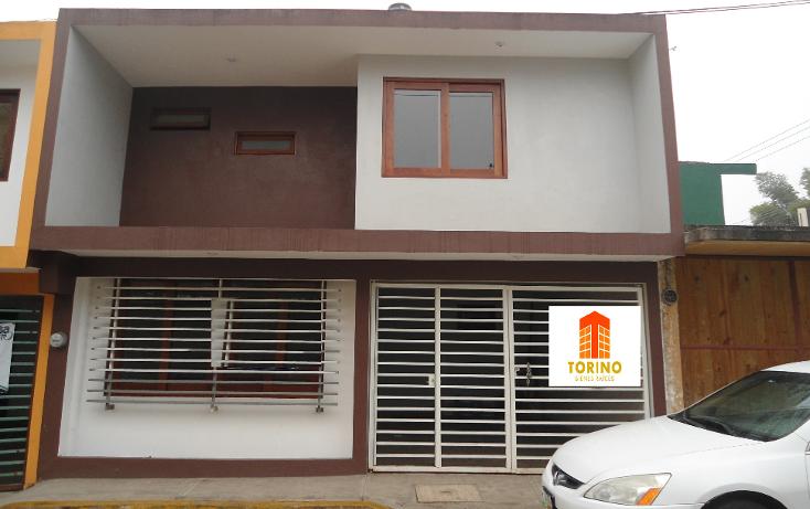 Foto de casa en venta en  , coatepec centro, coatepec, veracruz de ignacio de la llave, 1718826 No. 01