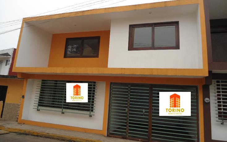Foto de casa en venta en  , coatepec centro, coatepec, veracruz de ignacio de la llave, 1722354 No. 01