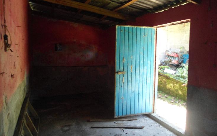 Foto de casa en venta en  , coatepec centro, coatepec, veracruz de ignacio de la llave, 1725746 No. 32