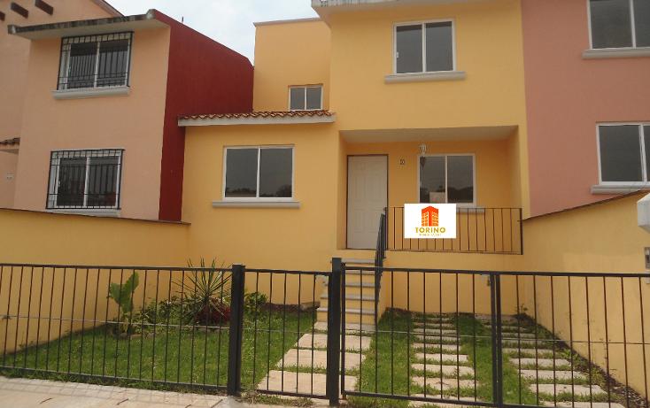 Foto de casa en venta en  , coatepec centro, coatepec, veracruz de ignacio de la llave, 1747920 No. 01