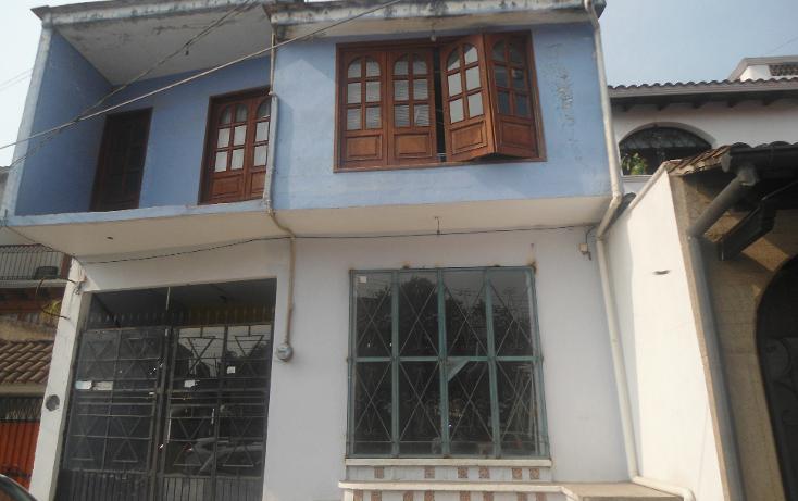 Foto de casa en venta en  , coatepec centro, coatepec, veracruz de ignacio de la llave, 1874190 No. 01