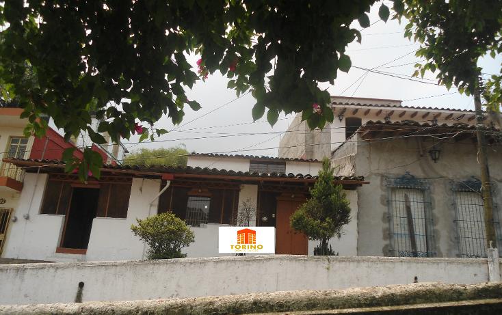 Foto de casa en venta en  , coatepec centro, coatepec, veracruz de ignacio de la llave, 1931288 No. 01