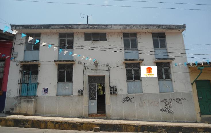 Foto de edificio en venta en  , coatepec centro, coatepec, veracruz de ignacio de la llave, 1947152 No. 01