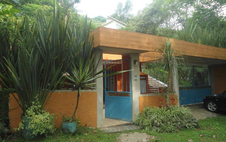 Foto de casa en venta en  , coatepec centro, coatepec, veracruz de ignacio de la llave, 1948990 No. 01