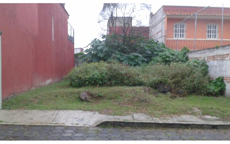 Foto de terreno habitacional en venta en  , coatepec centro, coatepec, veracruz de ignacio de la llave, 1956174 No. 02