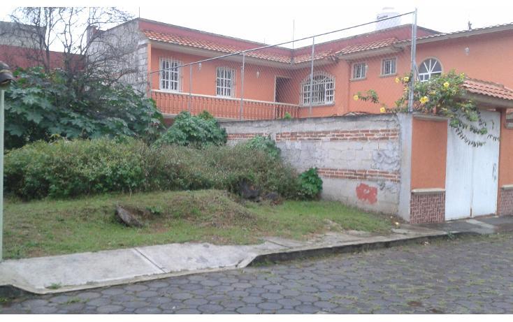 Foto de terreno habitacional en venta en  , coatepec centro, coatepec, veracruz de ignacio de la llave, 1956174 No. 03