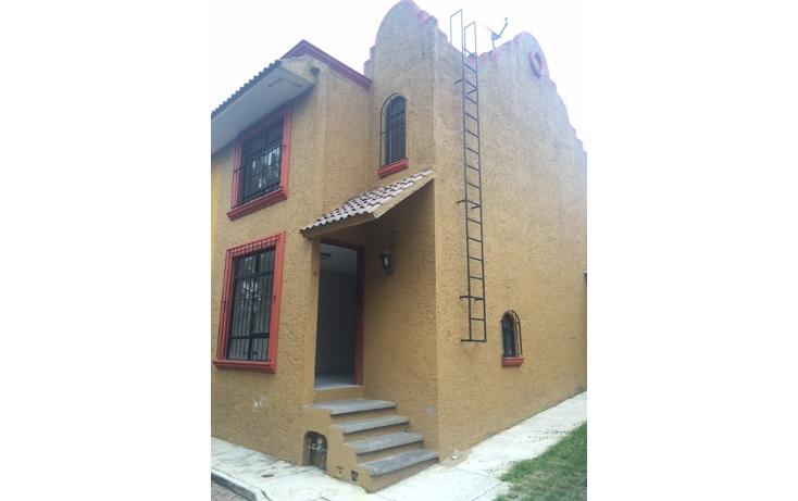 Foto de casa en renta en  , coatepec centro, coatepec, veracruz de ignacio de la llave, 1979264 No. 01
