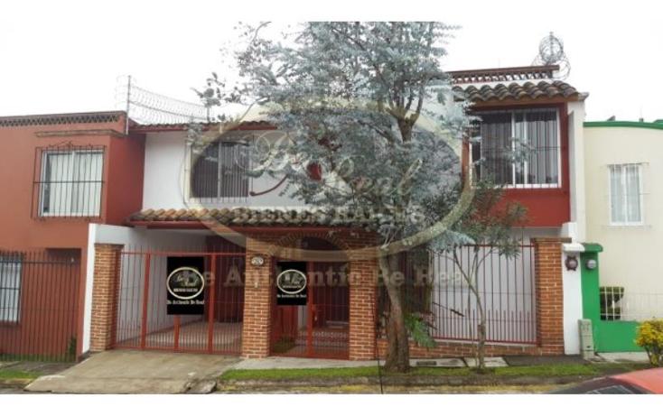 Foto de casa en venta en  , coatepec centro, coatepec, veracruz de ignacio de la llave, 1982342 No. 01