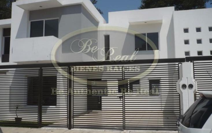 Foto de casa en venta en  , coatepec centro, coatepec, veracruz de ignacio de la llave, 1984862 No. 01