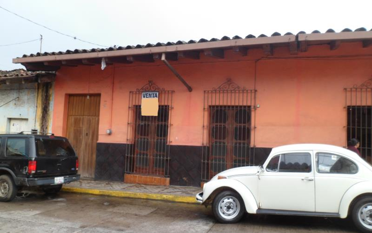 Foto de casa en venta en  , coatepec centro, coatepec, veracruz de ignacio de la llave, 2006540 No. 01