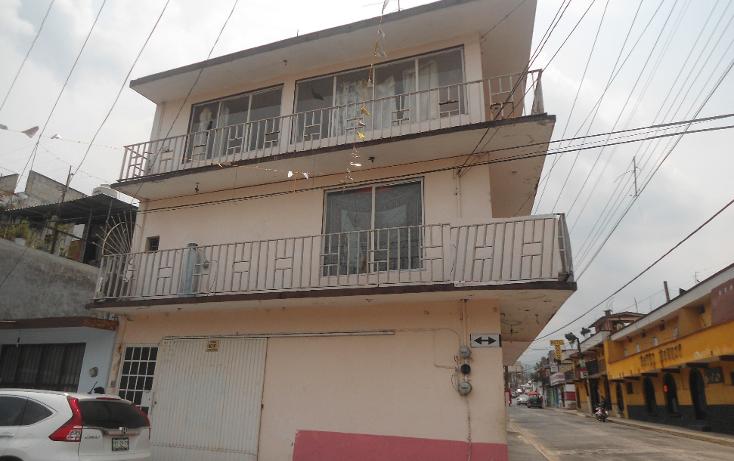 Foto de casa en venta en  , coatepec centro, coatepec, veracruz de ignacio de la llave, 2006778 No. 01