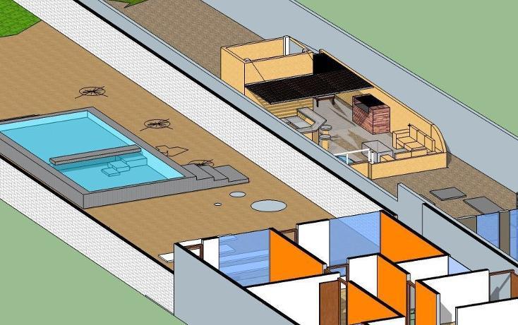 Foto de terreno habitacional en venta en  , coatepec centro, coatepec, veracruz de ignacio de la llave, 940649 No. 05
