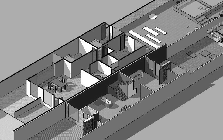 Foto de terreno habitacional en venta en  , coatepec centro, coatepec, veracruz de ignacio de la llave, 940649 No. 06