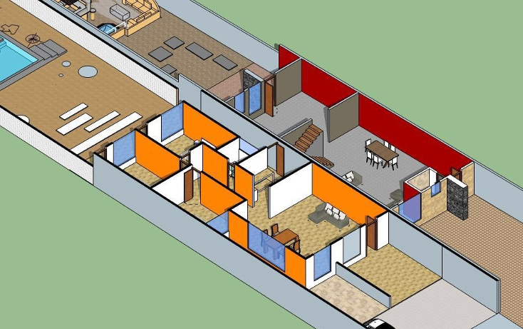 Foto de terreno habitacional en venta en  , coatepec centro, coatepec, veracruz de ignacio de la llave, 940649 No. 09