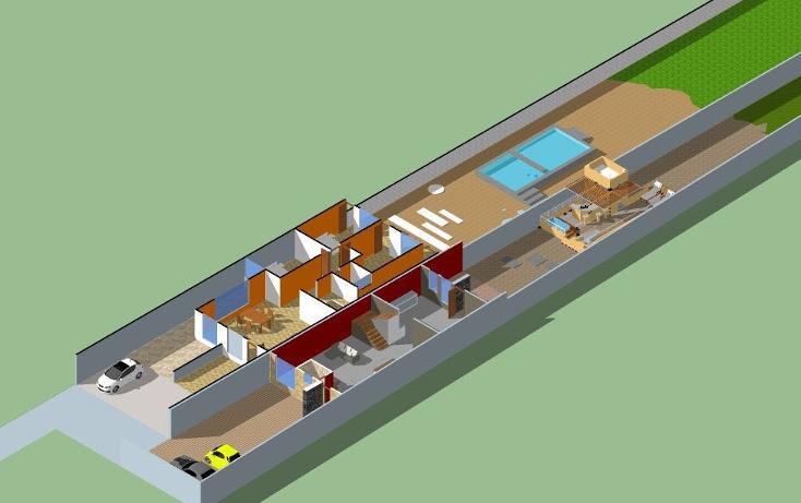 Foto de terreno habitacional en venta en  , coatepec centro, coatepec, veracruz de ignacio de la llave, 940649 No. 11