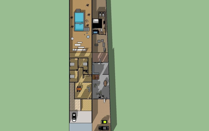 Foto de terreno habitacional en venta en  , coatepec centro, coatepec, veracruz de ignacio de la llave, 940649 No. 12