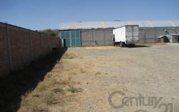 Foto de terreno habitacional en venta en  , coatepec, ixtapaluca, méxico, 1710960 No. 01