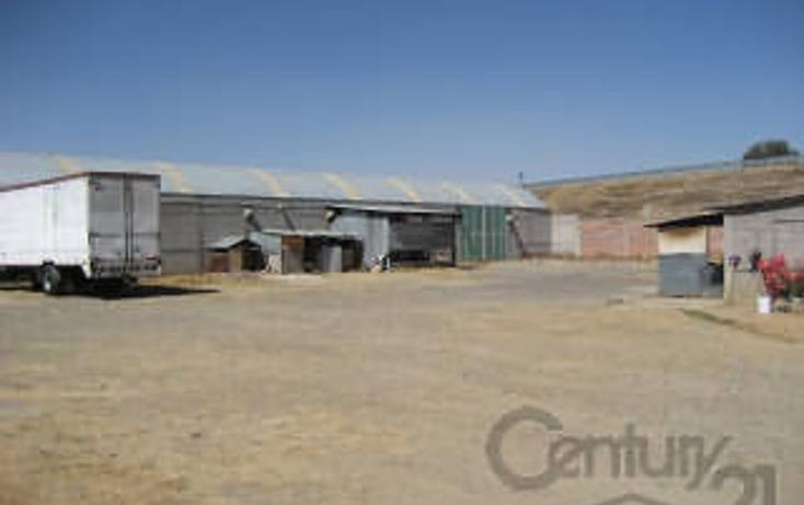 Foto de terreno habitacional en venta en  , coatepec, ixtapaluca, méxico, 1710960 No. 02
