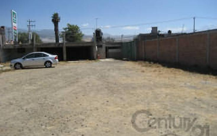 Foto de terreno habitacional en venta en  , coatepec, ixtapaluca, méxico, 1710960 No. 04
