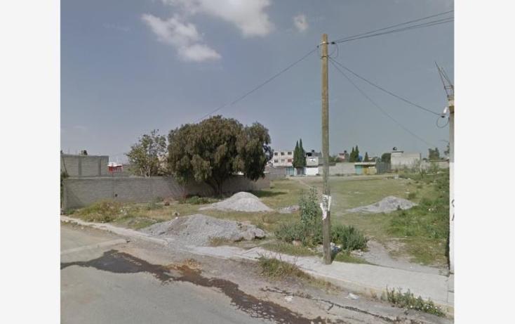Foto de terreno habitacional en venta en  , coatepec, ixtapaluca, méxico, 2044702 No. 01