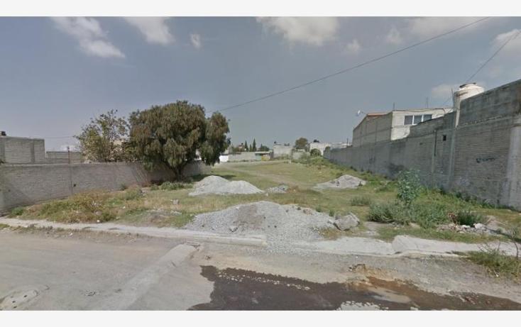 Foto de terreno habitacional en venta en  , coatepec, ixtapaluca, méxico, 2044702 No. 03