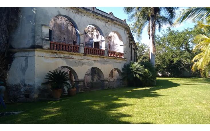Foto de rancho en venta en  , coatlán del río, coatlán del río, morelos, 1639988 No. 11