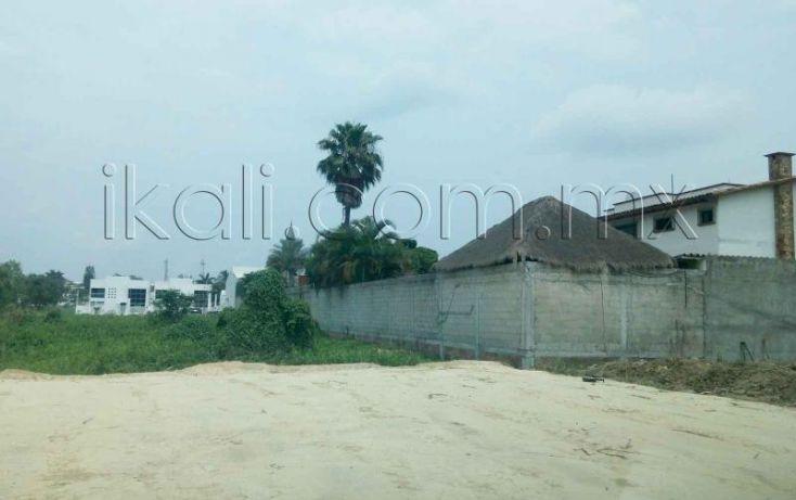 Foto de terreno habitacional en venta en coatzacoalcos 1, jardines de tuxpan, tuxpan, veracruz, 1796450 no 05