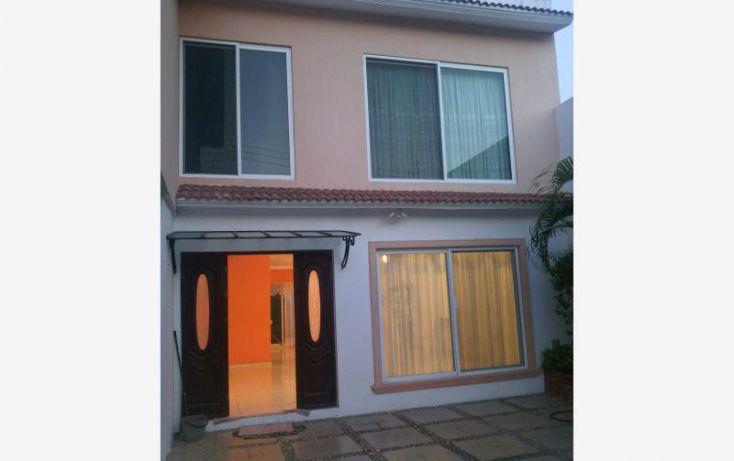 Foto de casa en venta en coatzacoalcos 286, cordilleras, boca del río, veracruz, 1473181 no 08