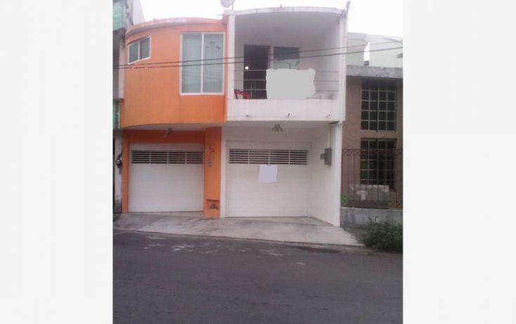 Foto de casa en venta en coatzacoalcos 7, la tampiquera, boca del río, veracruz, 1584676 no 01