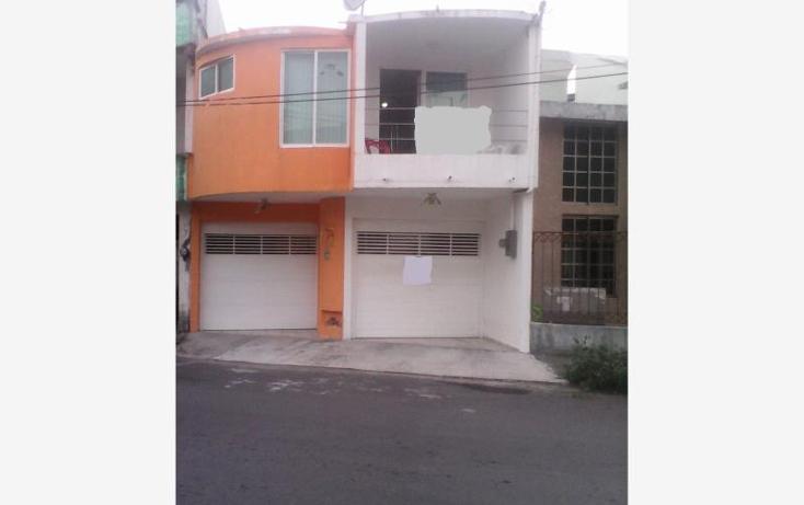 Foto de casa en venta en coatzacoalcos 7, la tampiquera, boca del río, veracruz de ignacio de la llave, 1584676 No. 01
