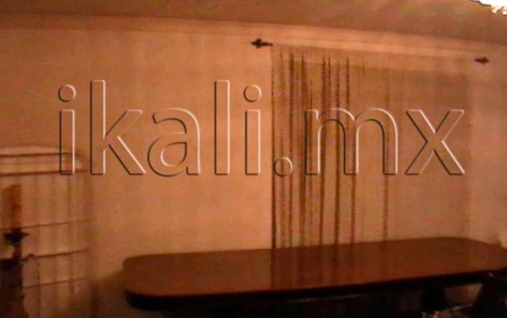 Foto de casa en venta en coatzacoalcos 97, jardines de tuxpan, tuxpan, veracruz, 573409 no 09