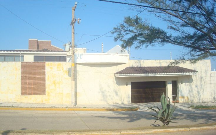 Foto de casa en venta en, coatzacoalcos centro, coatzacoalcos, veracruz, 1196969 no 01