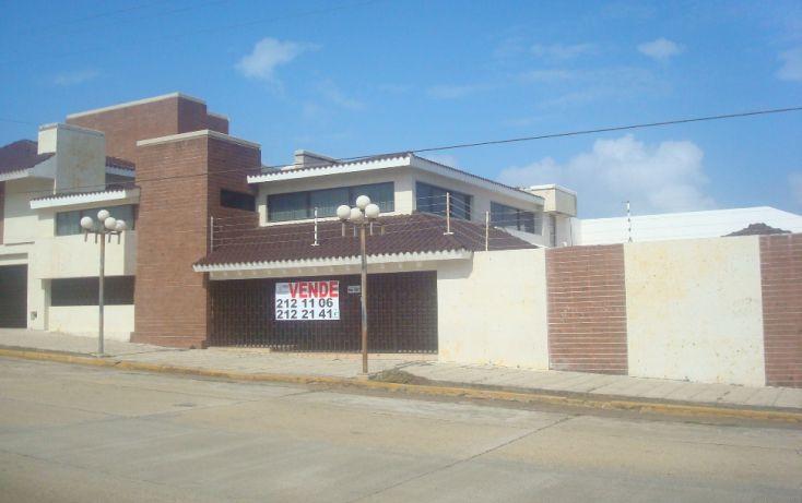 Foto de casa en venta en, coatzacoalcos centro, coatzacoalcos, veracruz, 1196969 no 02