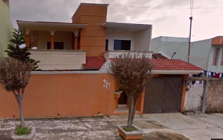 Foto de casa en venta en, coatzacoalcos centro, coatzacoalcos, veracruz, 1647034 no 01