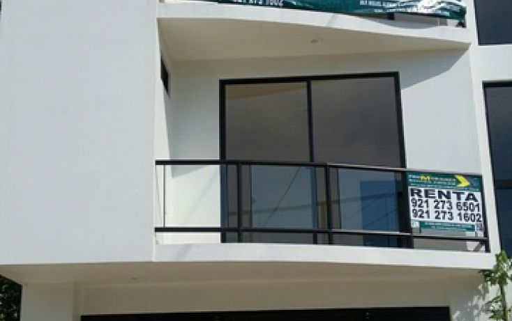 Foto de departamento en renta en, coatzacoalcos centro, coatzacoalcos, veracruz, 1661236 no 01